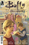 Buffy the Vampire Slayer: I Wish, Part 1 (Season 10, #6)