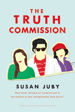 Free download The Truth Commission ePub by Susan Juby