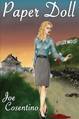 Paper Doll (Jana Lane #1)