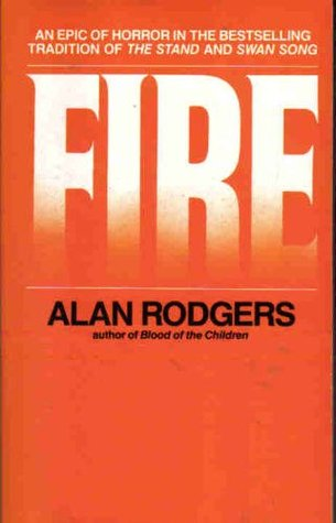 Fire by Alan Rodgers