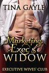 Marketing Exec's Widow