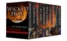 Wicked Hot Reads: 10 Paranormal Romances
