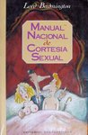 Manual Nacional De Cortesía Sexual