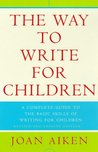 Way to Write for Children