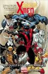 Amazing X-Men, Vol. 1: The Quest for Nightcrawler
