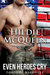 Even Heroes Cry by Hildie McQueen