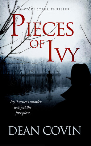 Pieces of Ivy by Dean Covin
