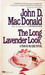 The Long Lavender Look (Travis McGee, #12)