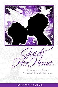 Guide Her Home by Jolene Lavine
