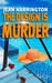 The Design Is Murder (Murders by Design, #5)