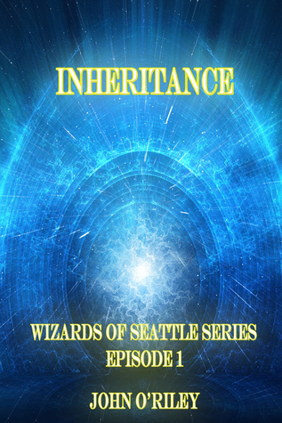 Inheritance by John O'Riley