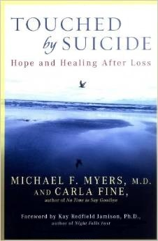 Touched by Suicide: Hope and Healing After Loss