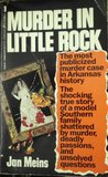 Murder in Little Rock by Jan Meins