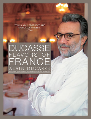 Download online for free Ducasse Flavors of France PDF