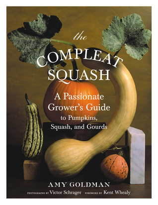 The Compleat Squash: A Passionate Grower