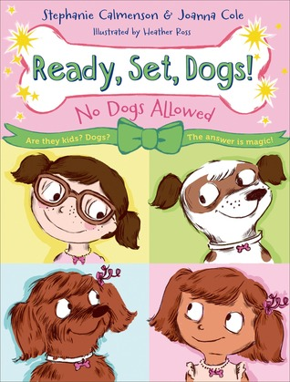 Download online for free No Dogs Allowed ePub