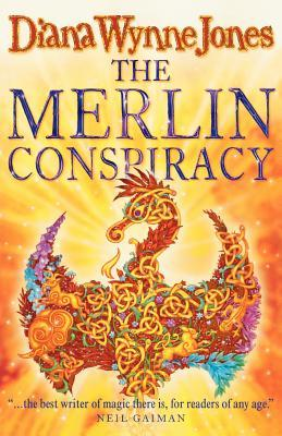 The Merlin Conspiracy by Diana Wynne Jones