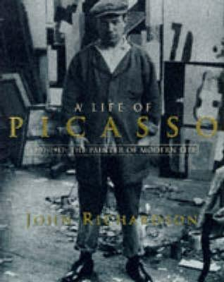 A Life of Picasso, Vol. 2 by John  Richardson
