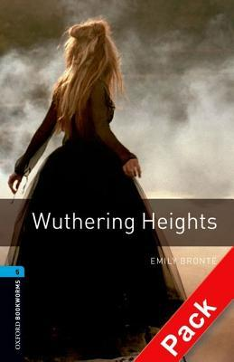 Wuthering Heights by Clare West