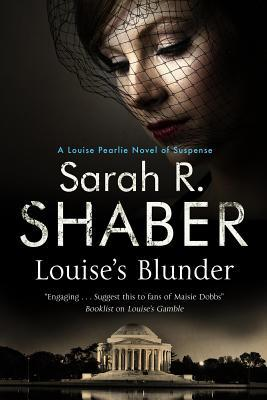 Louise's Blunder (Louise Pearlie, #4)