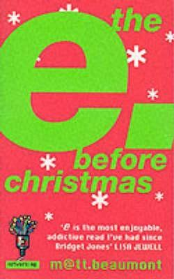 Free Download The E Before Christmas FB2