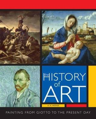 The History of Art by A.N. Hodge
