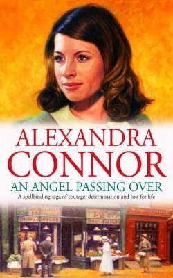 Review An Angel Passing Over by Alexandra Connor RTF