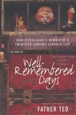 Well-Remembered Days  by Arthur Mathews