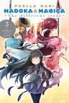 Puella Magi Madoka Magica: The Different Story, Vol. 3
