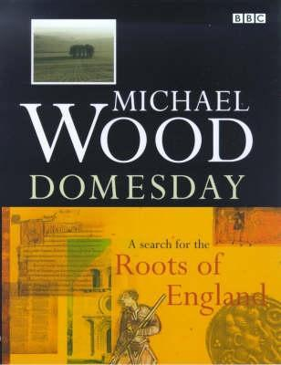 Domesday by Michael Wood