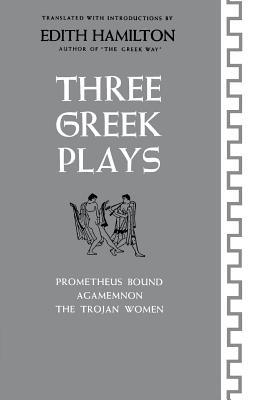 Three Greek Plays by Euripides
