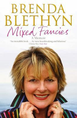 Mixed Fancies by Brenda Blethyn