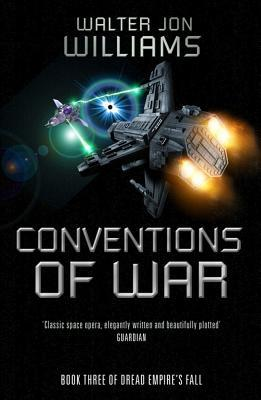 Conventions Of War (Dread Empire's Fall)