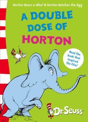 A Double Dose Of Horton by Miranda Richardson