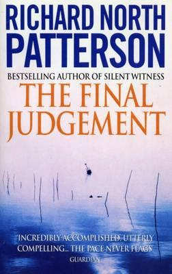 The Final Judgement by Richard North Patterson