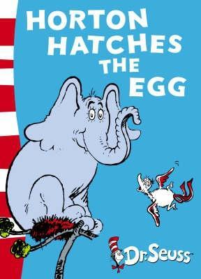 Horton Hatches the Egg by Dr. Seuss — Reviews, Discussion, Bookclubs ...