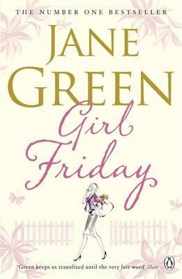 Girl Friday by Jane Green