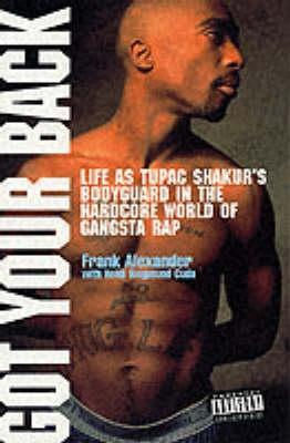 a discussion on the gangster life of tupac shakur The paperback of the tupac shakur: the life and times of an american icon by tayannah lee mcquillar, fred l johnson | at barnes & noble free.
