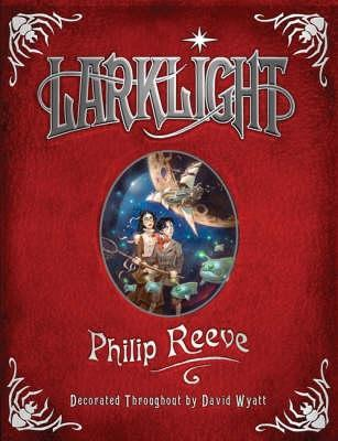 Larklight (Larklight, #1)