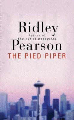 The Pied Piper by Ridley Pearson