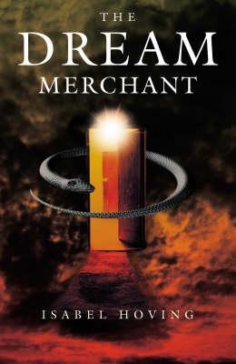 The Dream Merchant by Isabel Hoving