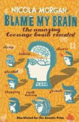 Teen Brain Book 12