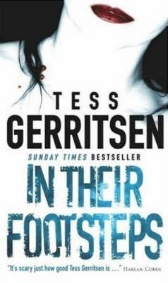 In Their Footsteps by Tess Gerritsen