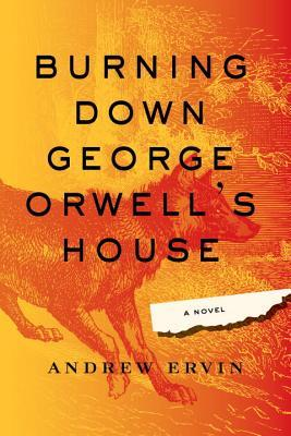 Burning down the house book