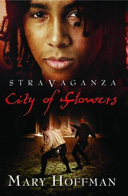 City of Flowers (Stravaganza Series #3)
