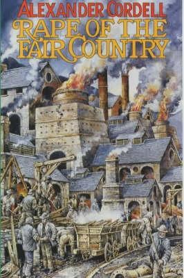 Rape of the Fair Country (Mortymer Trilogy #1)