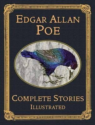 Collected Stories and Poems by Edgar Allan Poe