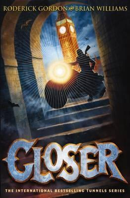 Closer by Roderick Gordon