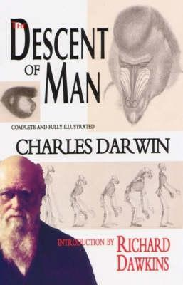 The Descent Of Man (New Editions)