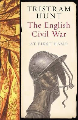 The English Civil War by Tristram Hunt